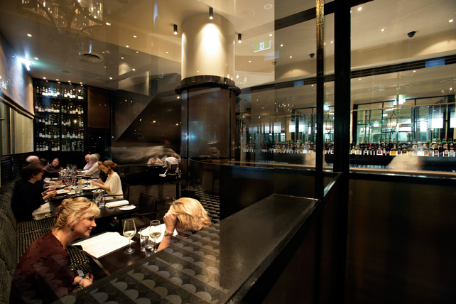 Where to Eat and Drink in Sydney - Luxury Australia Travel - Ker Downey