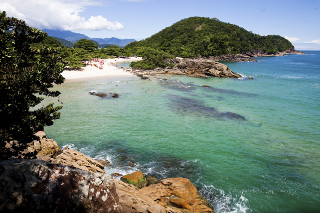 Visiting Paraty - One of Brazil's Best-Kept Secrets