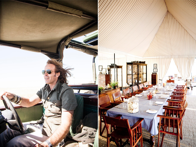 An Interview With Ralph Bousfield, Botswana's Rock Star Guide