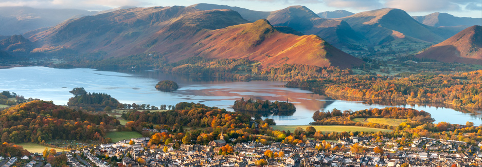 The Lake District - England - Luxury England Travel - Luxury UK - Ker & Downey, United Kingdom's Lake District