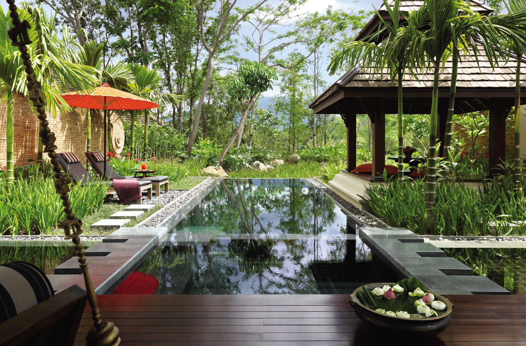 Ker & Downey's Favorite Private Plunge Pools