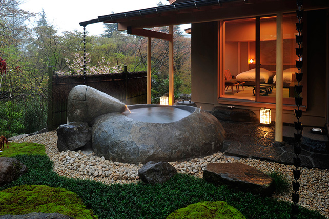Our Favorite Luxury Ryokans of Japan
