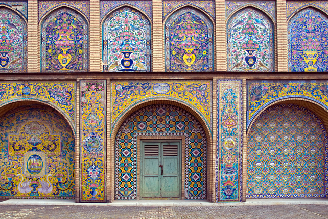 Iran Travel - An 11-Day Journey of Exploration with Ker & Downey