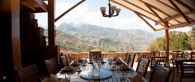 Thanksgiving Getaway - Luxury Peru Holiday - Ker Downey