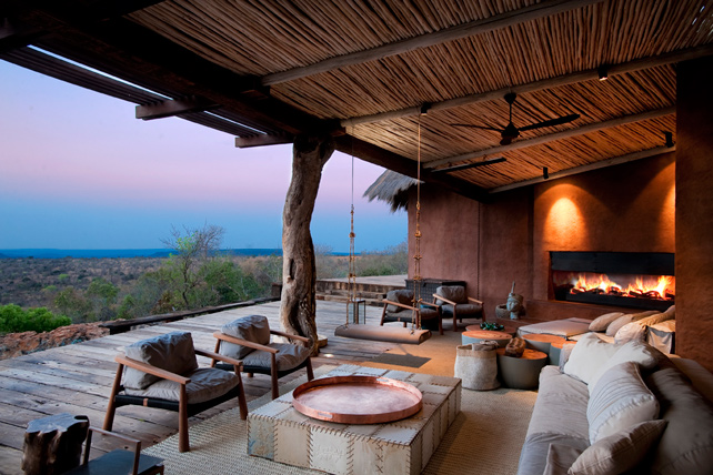 Thanksgiving Getaway - Luxury South Africa Holiday - Ker Downey