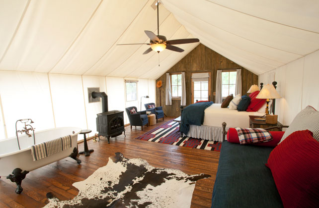 The Ranch at Rock Creek - Luxury USA Travel - Ker Downey