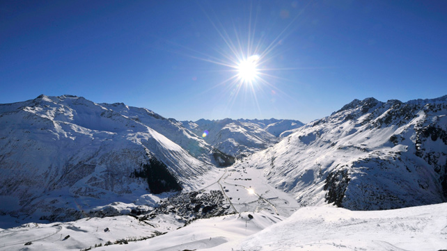 Top Skiing Destinations - Luxury Skiing Holiday - Switzerland - Ker Downey