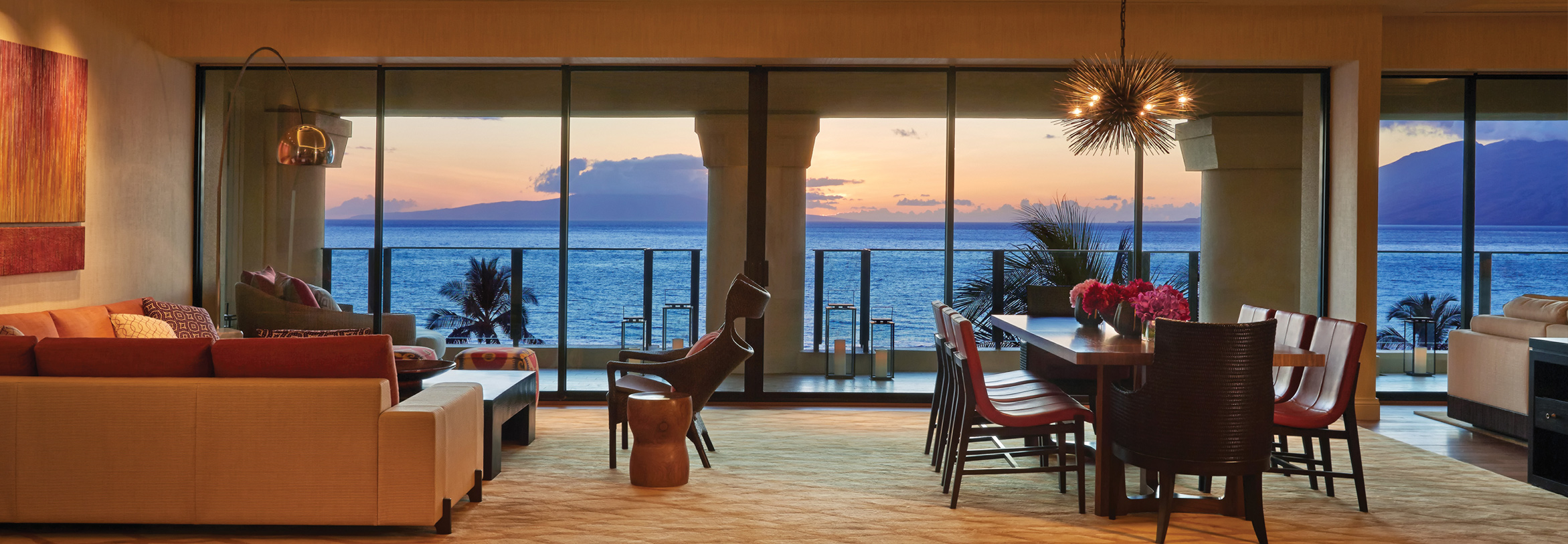 Four Seasons Maui - Luxury Hawaii Holiday - Ker & Downey
