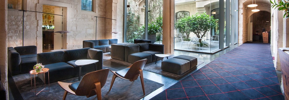 Mercer Hotel Barcelona - Luxury Ker & Downey Spain Hotel