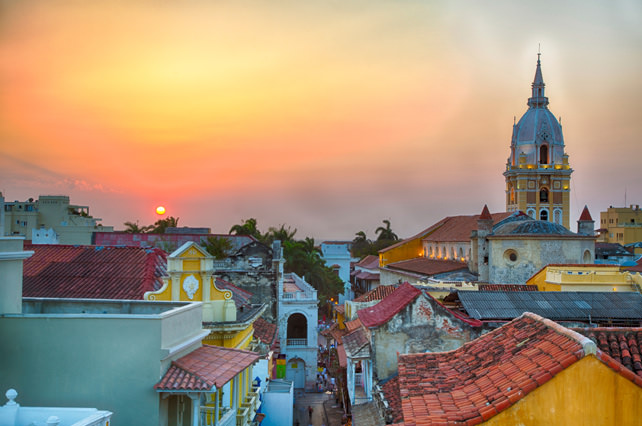 Best Places to Travel in January - Luxury Colombia Travel - Ker Downey
