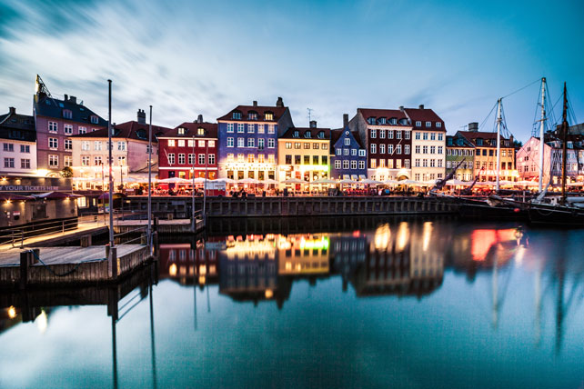 Best Places to Travel in April - Luxury Denmark Travel - Ker Downey