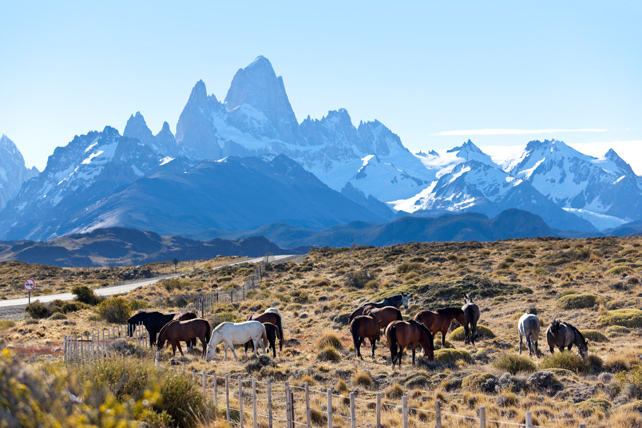 The Best Places to Travel in February - Luxury Argentina Travel - Ker Downey