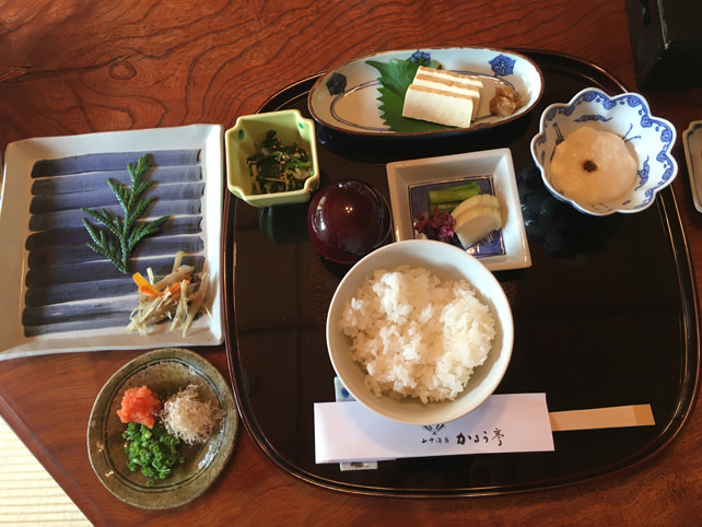 An Interview with Jiro Takeuchi, Hotelier of Kayotei Ryokan