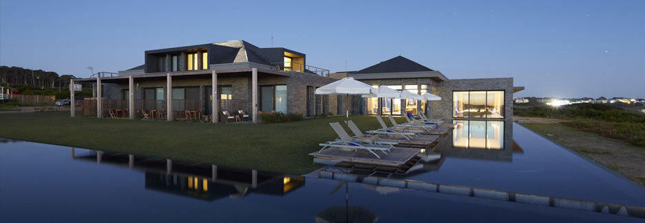 Bahia Vik Jose Ignacio - Luxury Uruguay Hotel with Ker & Downey