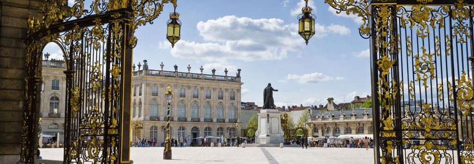 Grand Est - Luxury France and Europe Travel with Ker & Downey