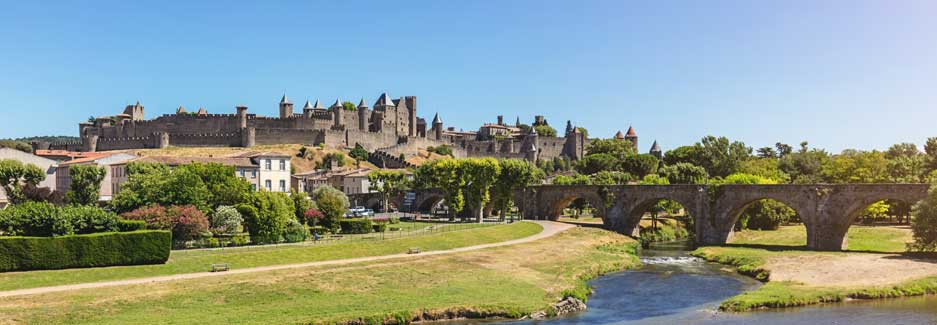 Languedoc-Roussillon - Luxury France Travel with Ker & Downey