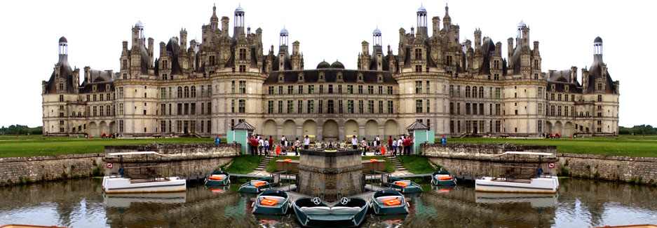 Loire Valley - Luxury France and Europe Travel with Ker & Downey