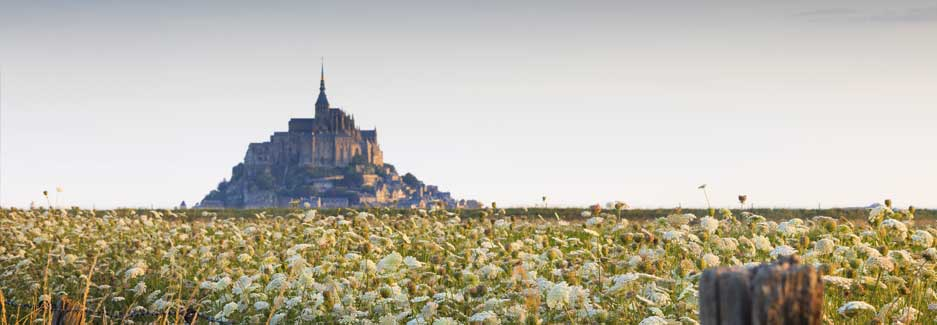 Travel to Normandy - France Luxury Travel with Ker & Downey