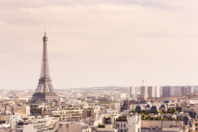 Helicopter Tours - Luxury Paris Travel - Ker Downey
