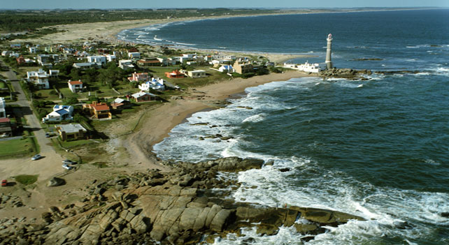 Helicopter Tours - Luxury Uruguay Travel - Ker Downey