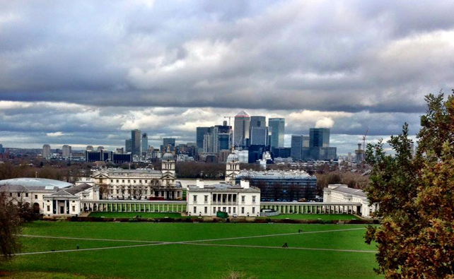 London Market Guide - Luxury Europe Travel - Greenwich - Ker Downey