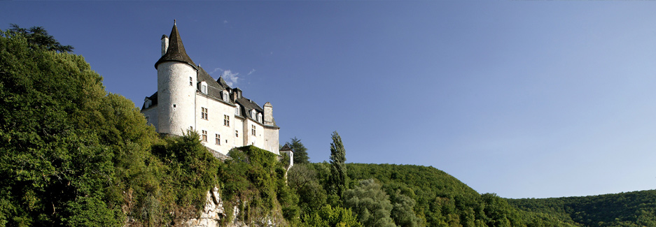 Chateau de la Treyne - Luxury France Travel with Ker & Downey