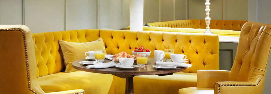The Marylebone - Luxury London England Hotel - Ker & Downey
