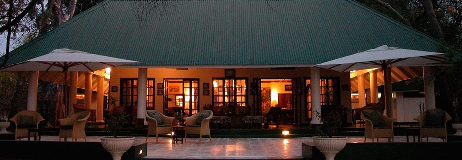 The River Club - Victoria Falls Luxury Hotel - Ker & Downey