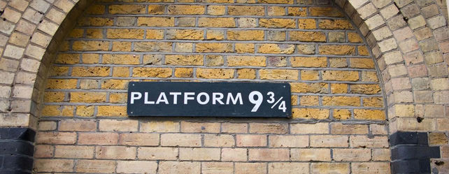 Take a Harry Potter Tour in London to Celebrate the 20th Anniversary of the Series