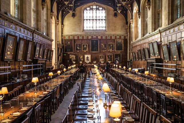 Harry Potter Tour - Luxury London Travel - Ker Downey