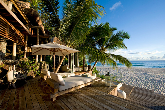 Luxury Babymoon - Seychelles Travel - Ker Downey