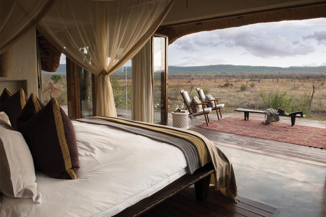Luxury Babymoon - South Africa Safari - Ker Downey