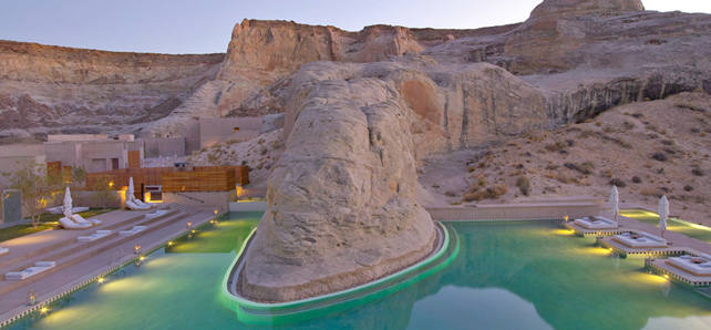 Luxury Babymoon - Utah Travel - Ker Downey