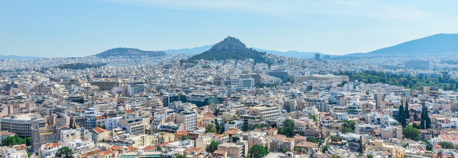Athens Luxury Travel - Luxury Greece Vacation - Ker & Downey