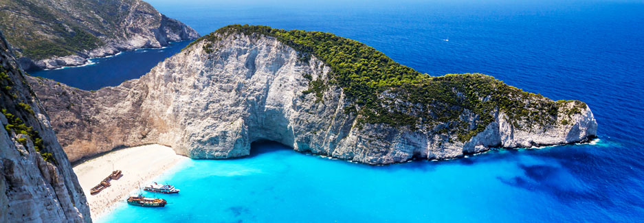Luxury Greek Isles - Ker & Downey Luxury Greece Holiday Vacation