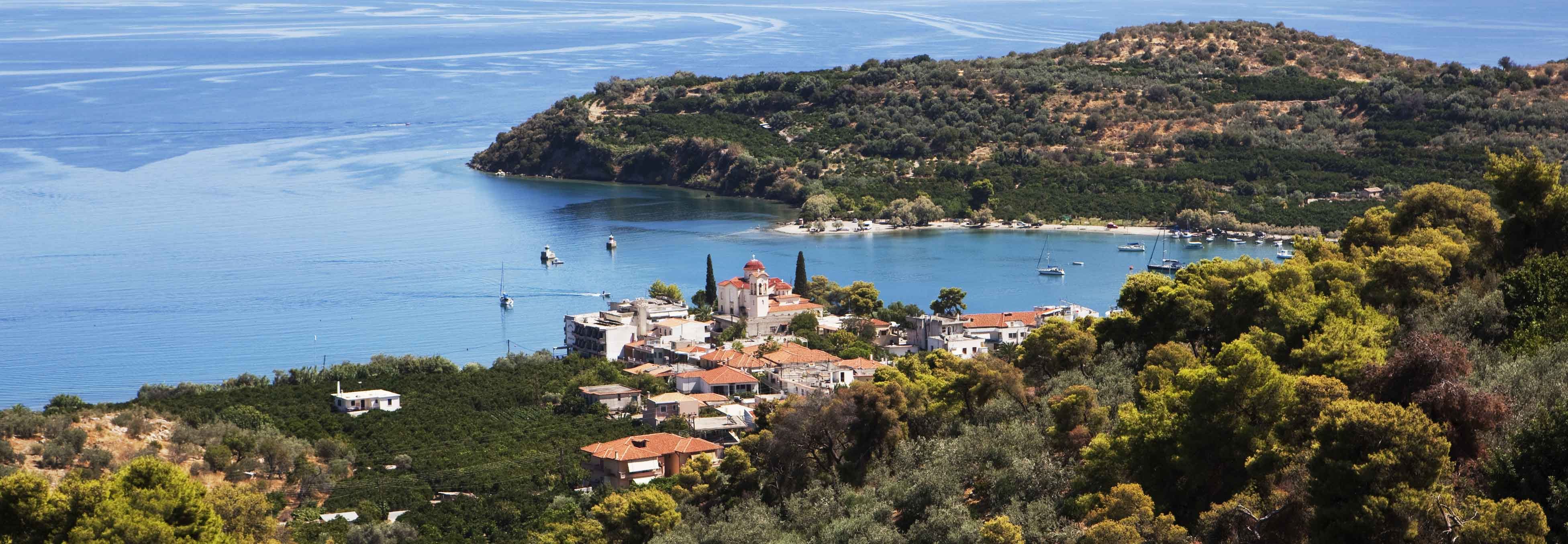 Luxury Travel to Southern Greece - Private Touring - Ker & Downey