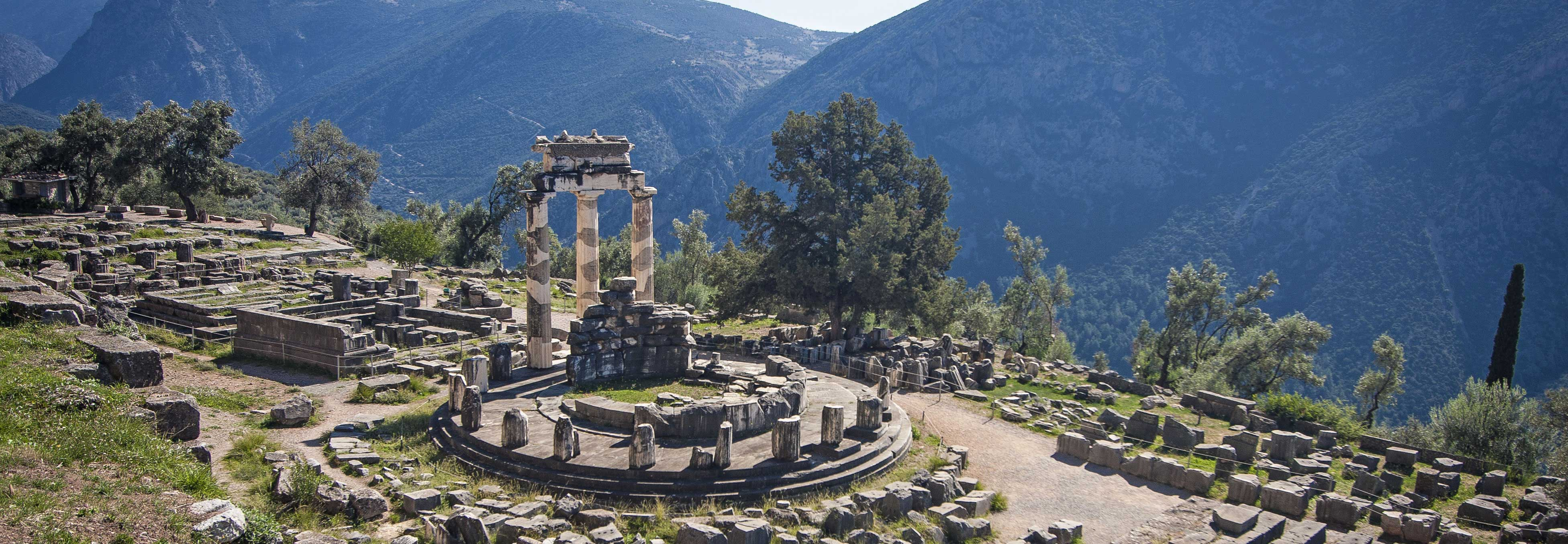 Northern Greece travel - Luxury Greece Holiday with Ker & Downey