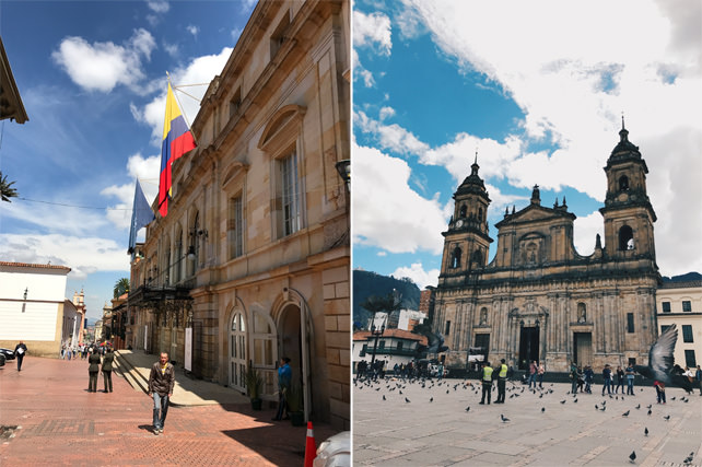 Luxury Bogota City Tour - Luxury Colombia Travel - Ker Downey