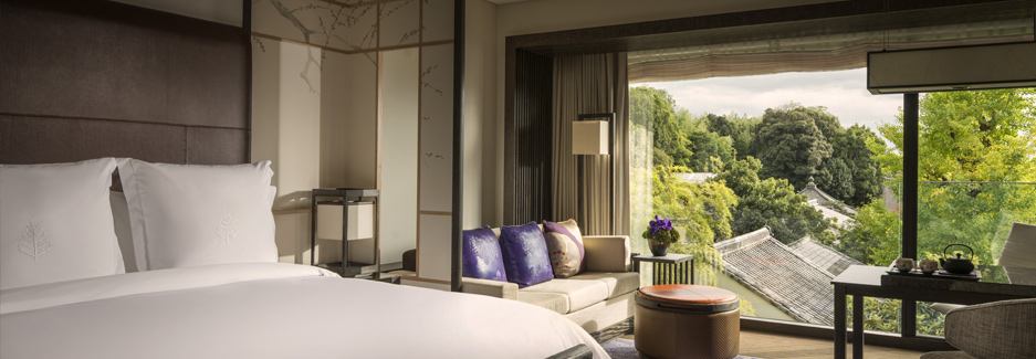 Four Seasons Kyoto - Luxury Japan Hotel - Ker & Downey