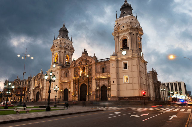 How to Do Peru - Lima Travel Guide