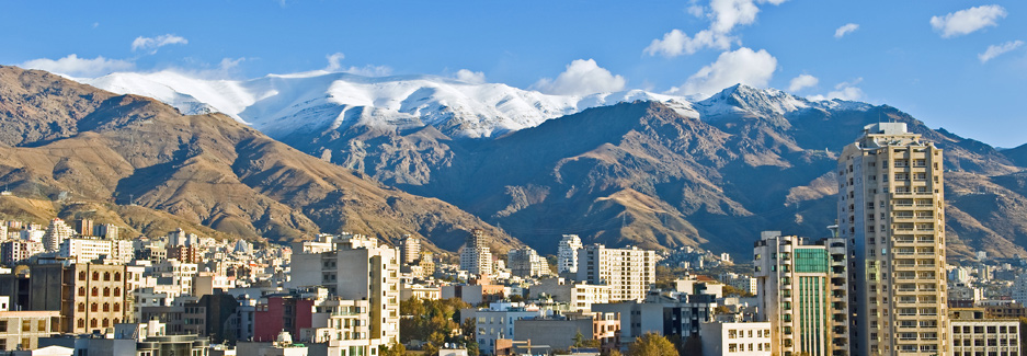 Luxury Travel to Iran - Ker & Downey Luxury Travel to Iran and Beyond