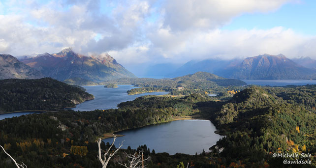 Mountains, Lakes, and Adventure: Hiking in Bariloche