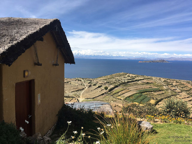 Copacabana, Lake Titicaca and Isla del Sol with Ker & Downey