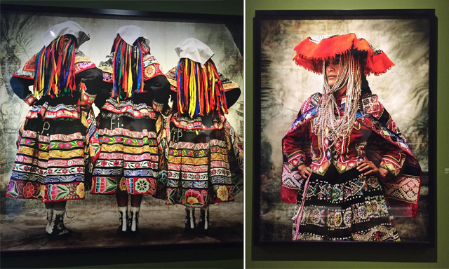 MATE Museum - Mario Testino - Luxury Peru Travel - Ker Downey