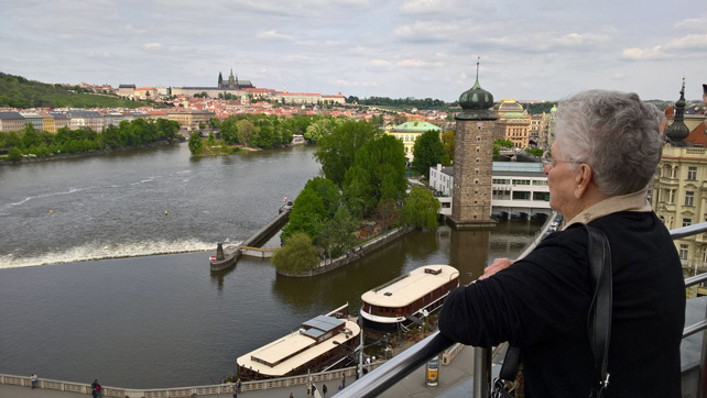 Luxury Prague Travel - Ker Downey