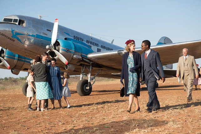 Summer Travel Movies - A United Kingdom - Botswana - Ker Downey