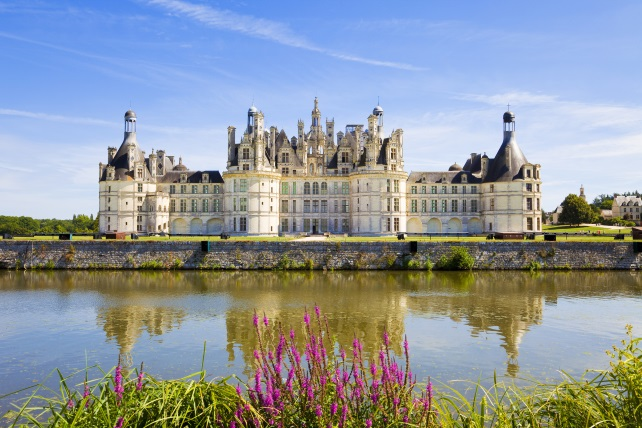 Fairytale Castles and Palaces -Travel Fit for a Queen - Ker & Downey
