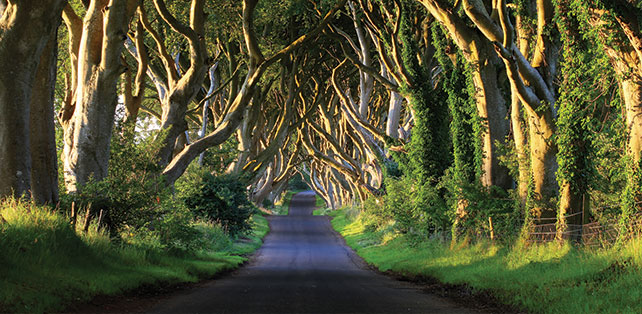 Must-See Game Of Thrones Travel Destinations