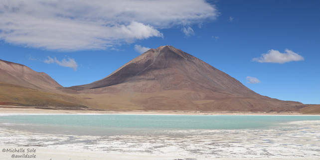 A Three Day Uyuni Tour with Ker & Downey