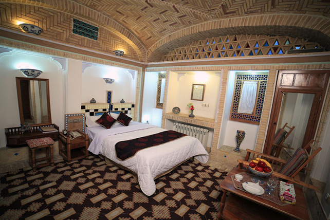 Luxury Iran Travel Guide - Ker Downey